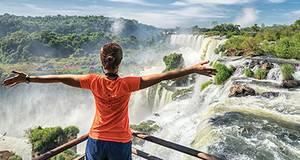 Pacote Foz do Iguaçu + Puerto Iguazú