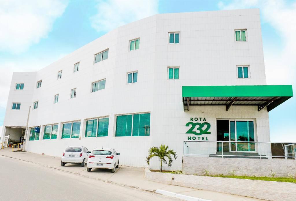 Rota 232 Hotel