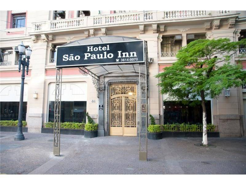 Hotel São Paulo Inn Budget Nacional inn