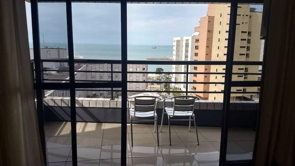 Hotel Praia Mansa