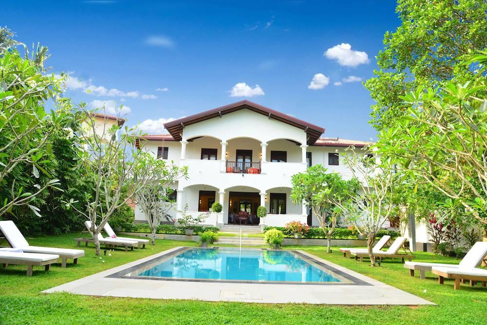 Villa Shanthi