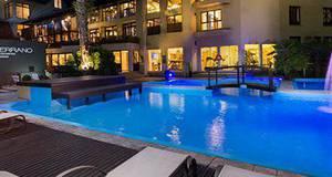 Pacote Wish Serrano Resort & Convention Gramado