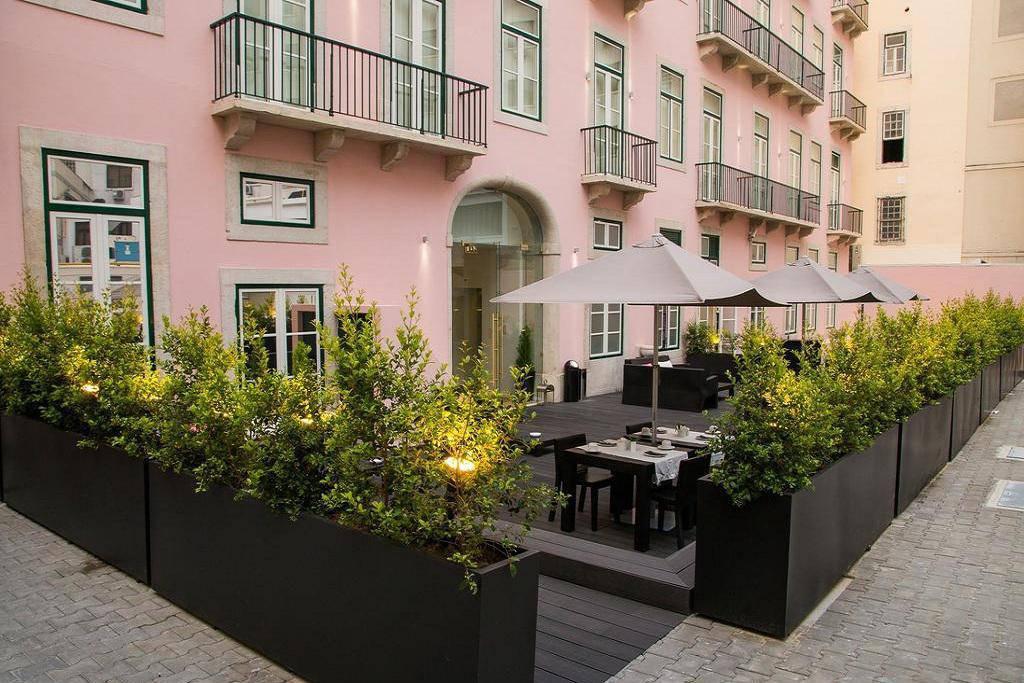 Hotel Portugal - Portugal Boutique Hotel