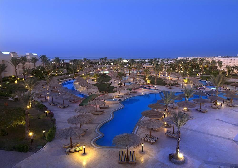 Hilton Hurghada Long Beach Resort