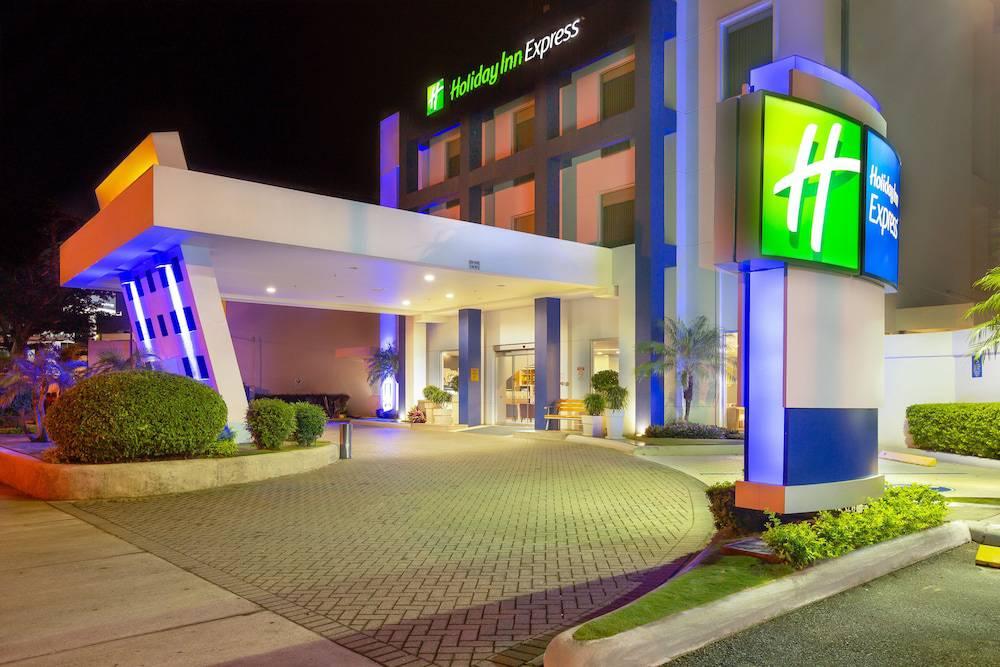 Holiday Inn Express San José Forum