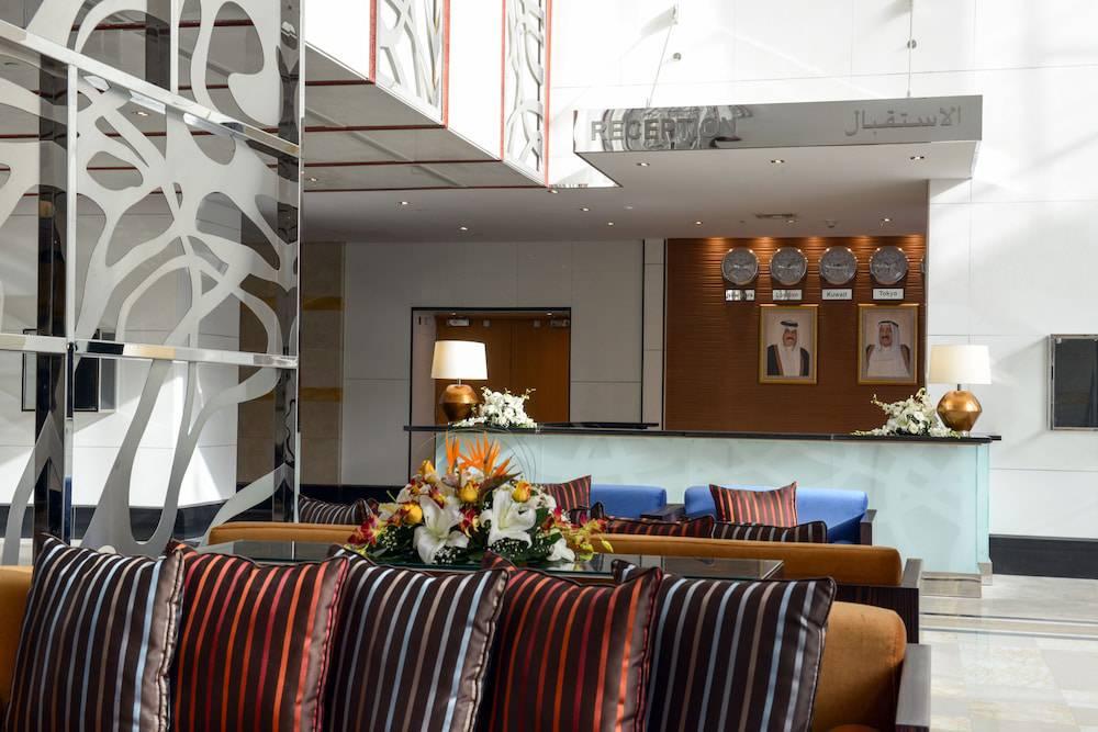 Millennium Hotel and Convention Centre - Kuwait
