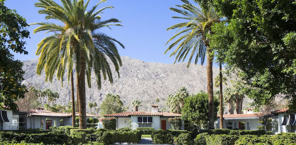Viceroy Palm Springs Hotel