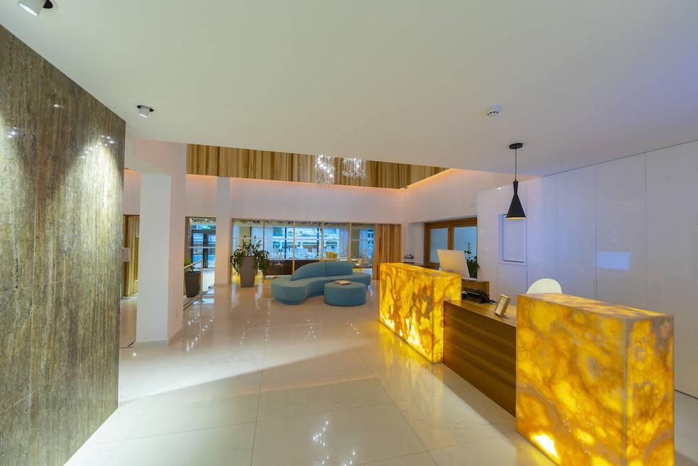 Anemi Hotel Apartments Paphos