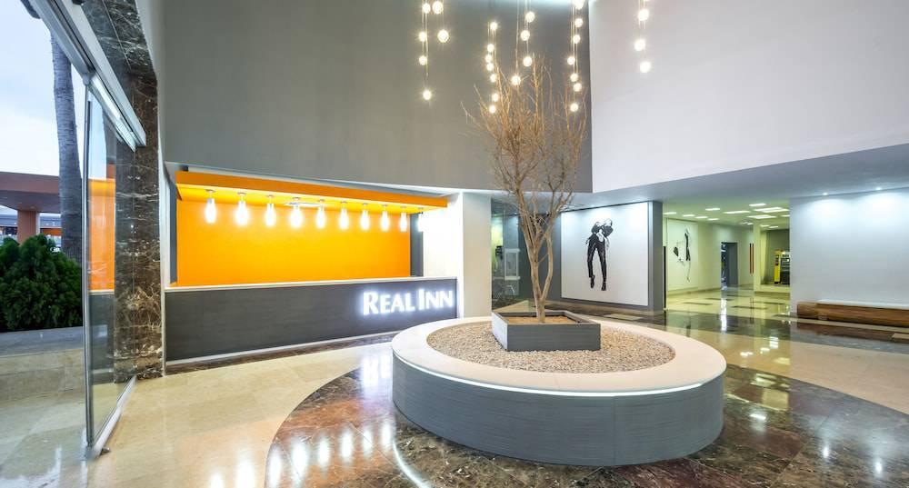 Real Inn Torreon