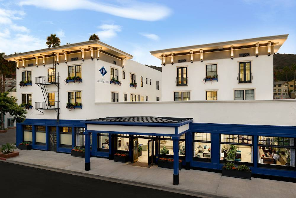 Hotel Atwater