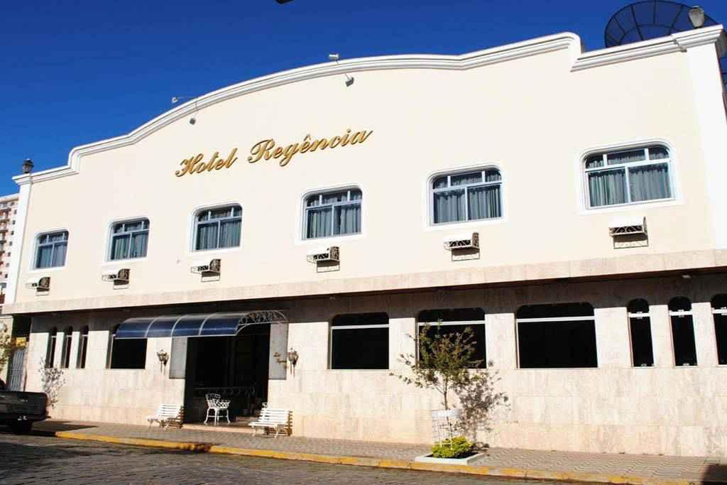 Hotel Regência