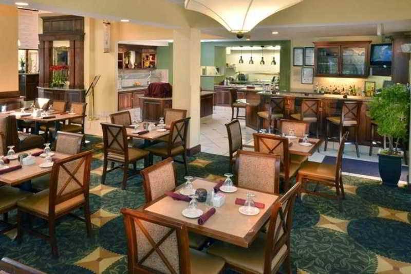 Hilton Garden Inn Greensboro - Foto 1