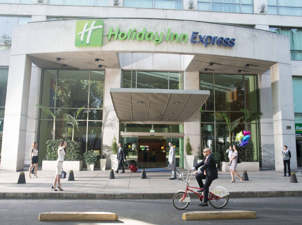 Holiday Inn Express Mexico Reforma