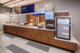 Holiday Inn Express Hotel & Suites Cleveland-Richfield - Foto 1