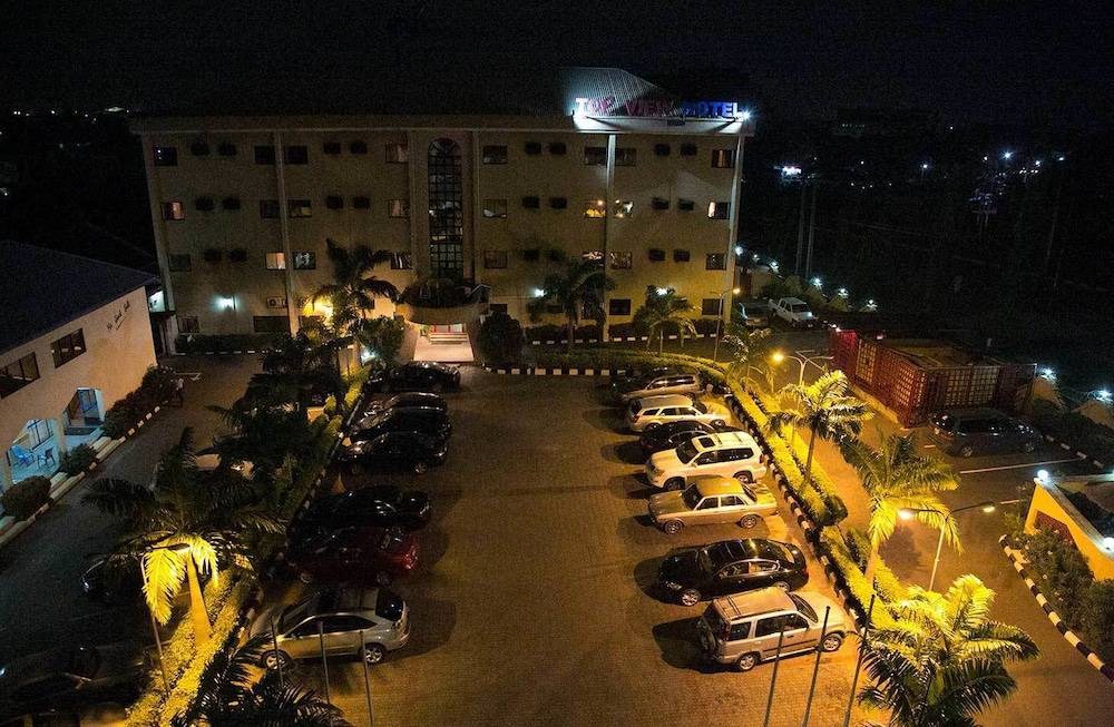 Top View Hotels